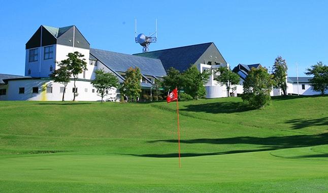 ゴルフ場についてイメージ画像